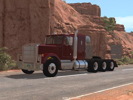 Mod Development Update: Heavy Haulin' on the way!
