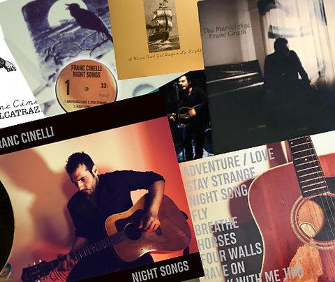 3 Vinyl Bundle