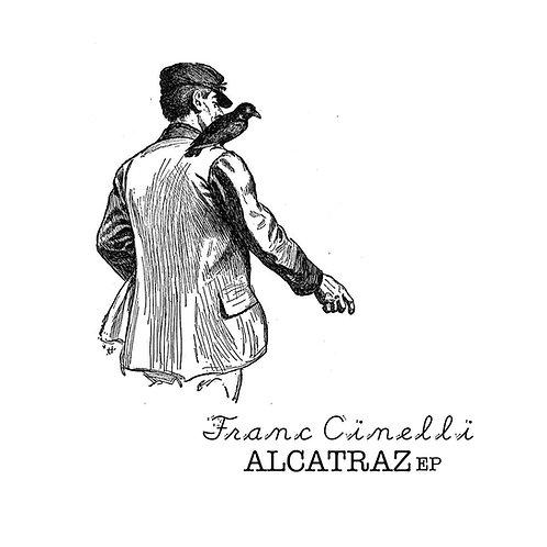 The Alcatraz EP (CD, DL)