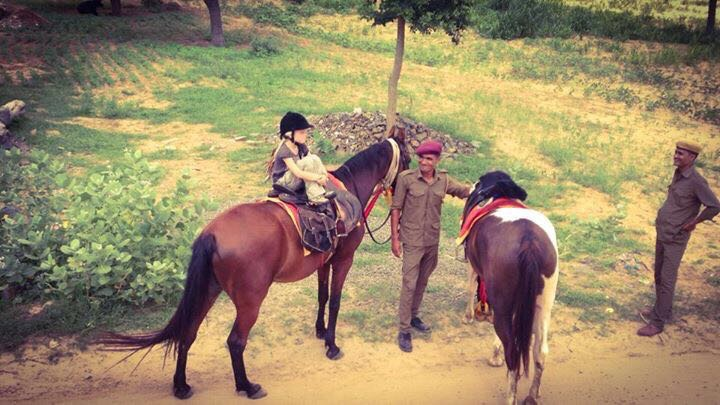 India Riding Adventure Holiday