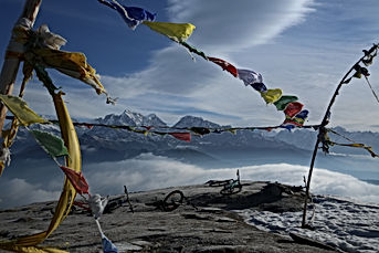 Adventure Holidays in Nepal
