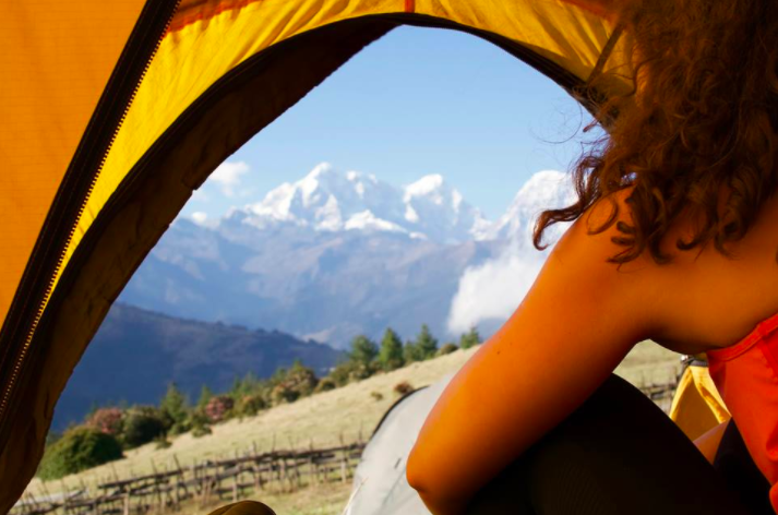 Nepal Adventure Holiday