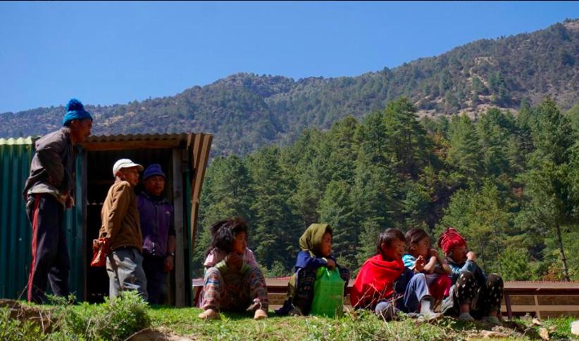 Nepal Hiking Adventure Holiday