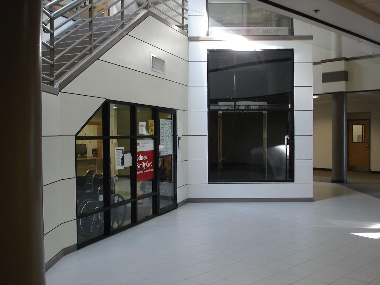 55 Mohawk - Interior #2