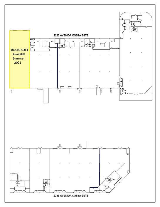 2225 and 2235 Floor Plans EXHIBIT.jpg