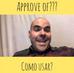 """Como usar """"approve of"""" em Inglês?"""