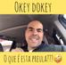 """Qual o significado de """"Okey Dokey"""" em Inglês?"""