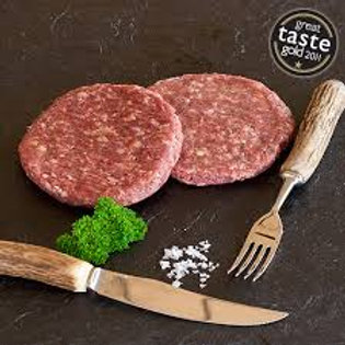 BEEF BURGER - PACK OF 2