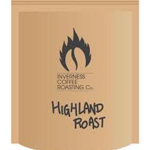 COFFEE - HIGHLAND ROAST