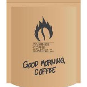 COFFEE - GOOD MORNING