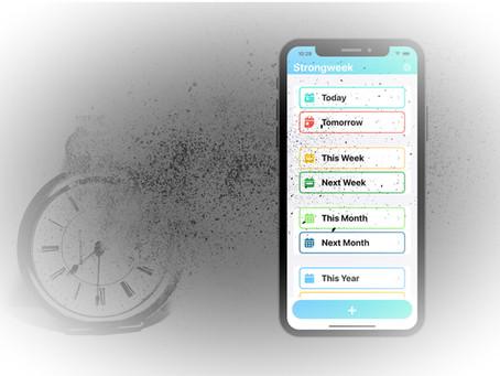 The Best iOS Planner App for Procrastinators