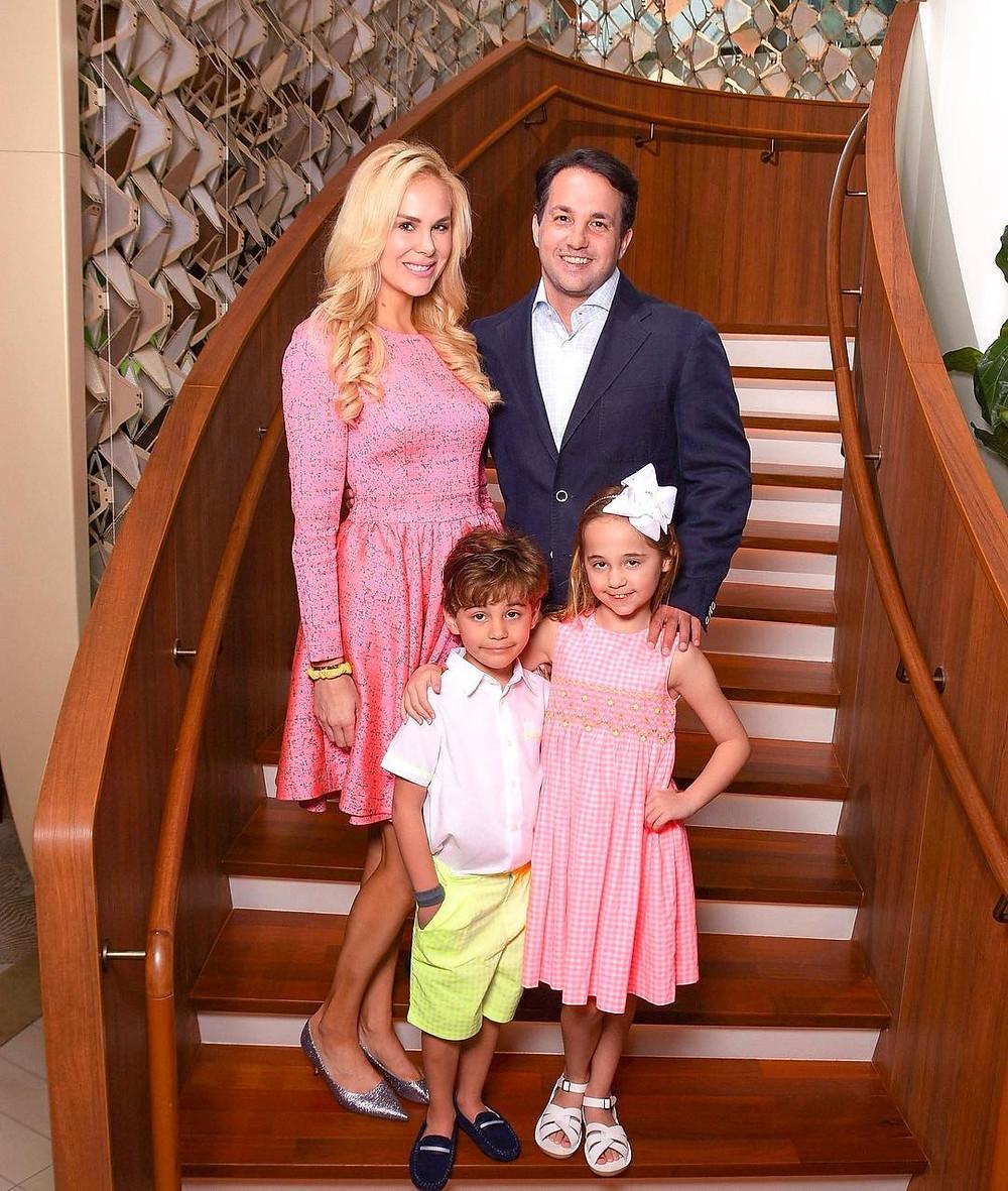 Westcott spring break on Celebrity Cruises.