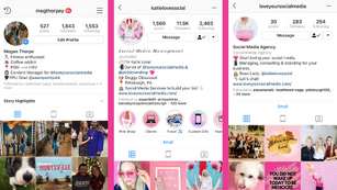 How To Start Utilizing Your Instagram Bio