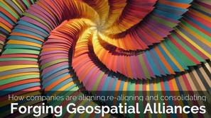 Value-Centric Market Forging Geospatial Alliances