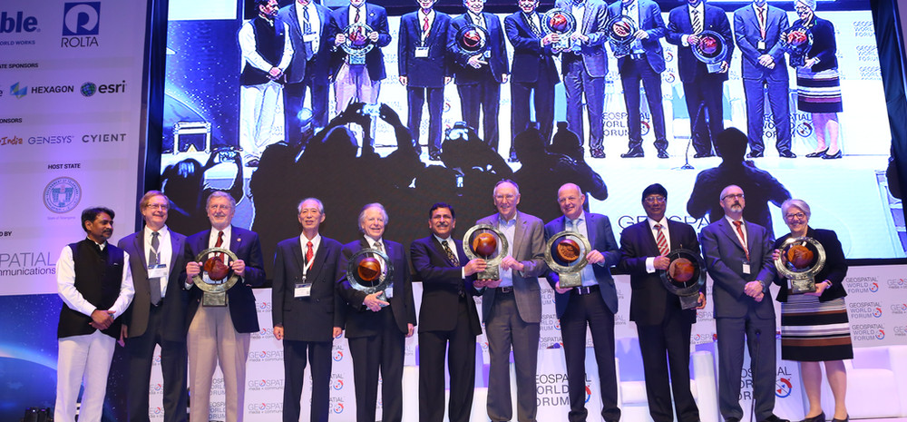 Recognising Industry Founding Leaders