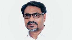 Sanjay Kumar Inducted as Member of US NGAC