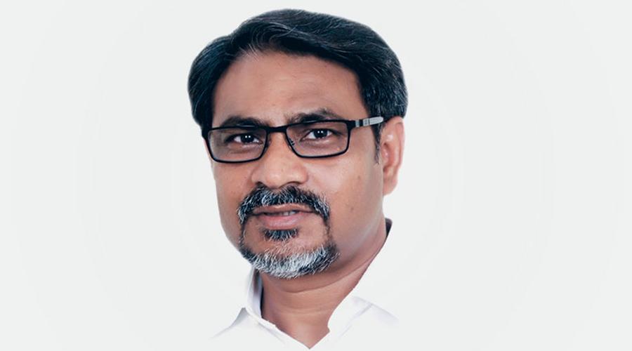 Sanjay Kumar, Geospatial Media & WGIC