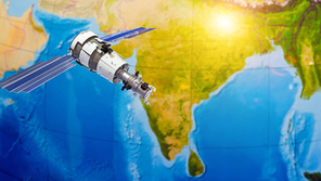 Commercialization of Space will Play Strategic Role in Building 'New India'