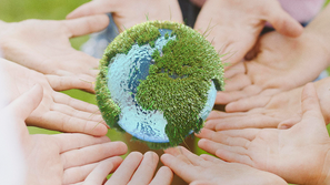 Self-reliant Societies to Add New Dimension to Global Sustainability