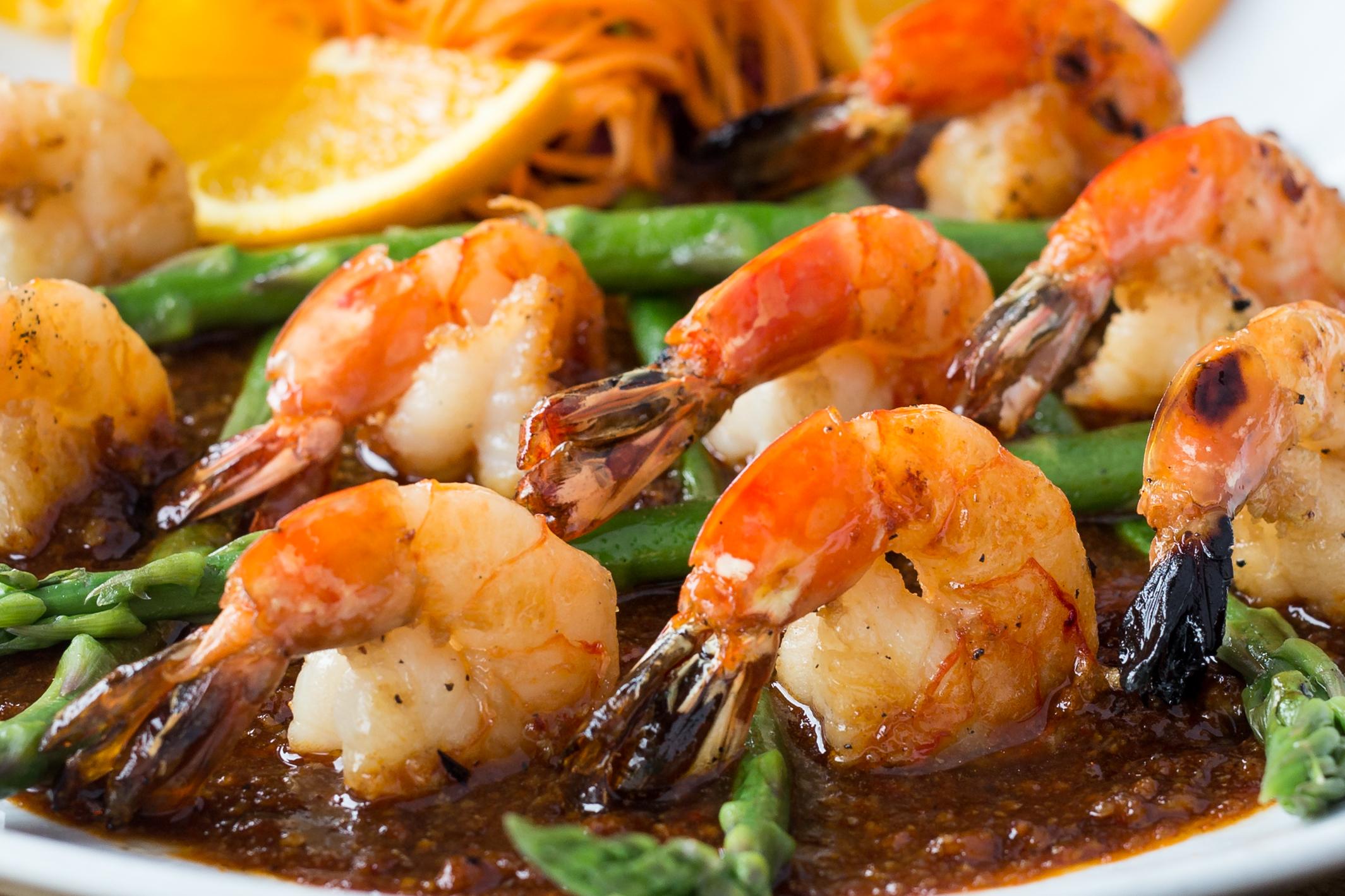 Shrimp Siam