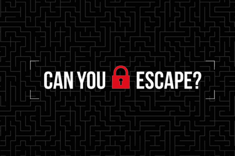 Escape Room C