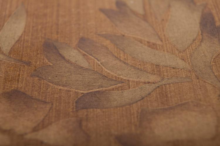 Finta tarsia su legno
