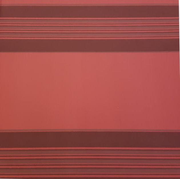 carta da parati, rosso, righe