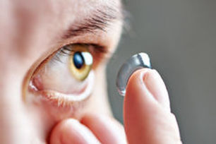 young-woman-contact-lens-medicine-vision