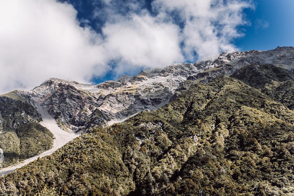 Aoraki Mount Cook