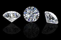 diamonds-black-background-diamond-round-
