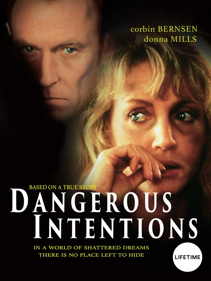 DANGEROUS  INTENTIONS (1995)