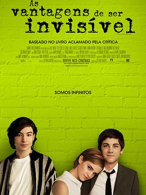 AS VANTAGENS DE SER INVISÍVEL (2012)