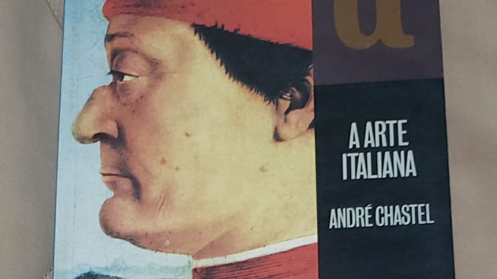 A arte italiana (ML245)
