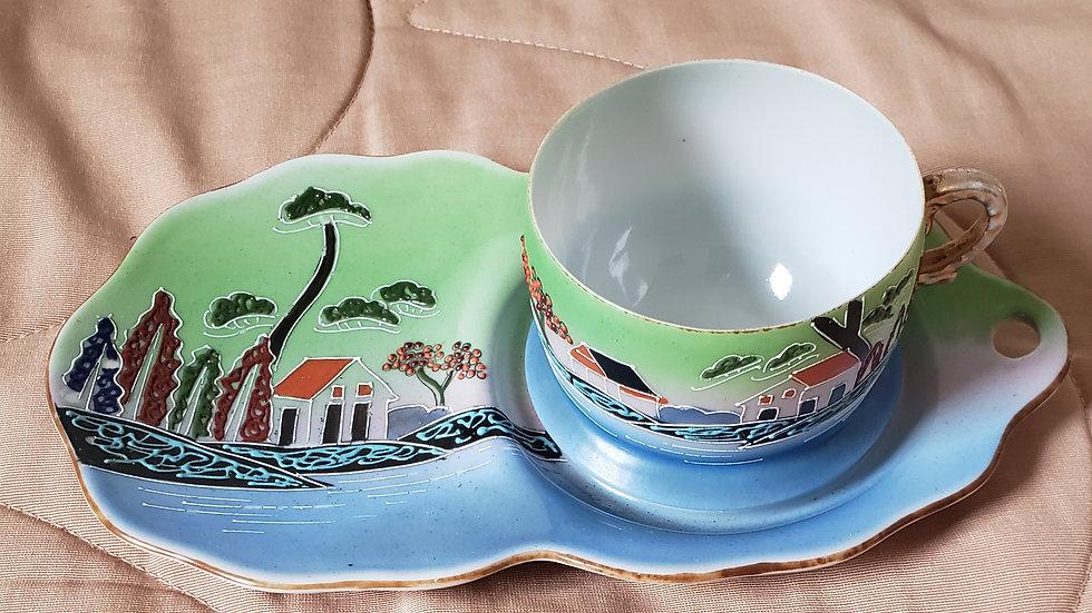 Xícara de chá (AT219)
