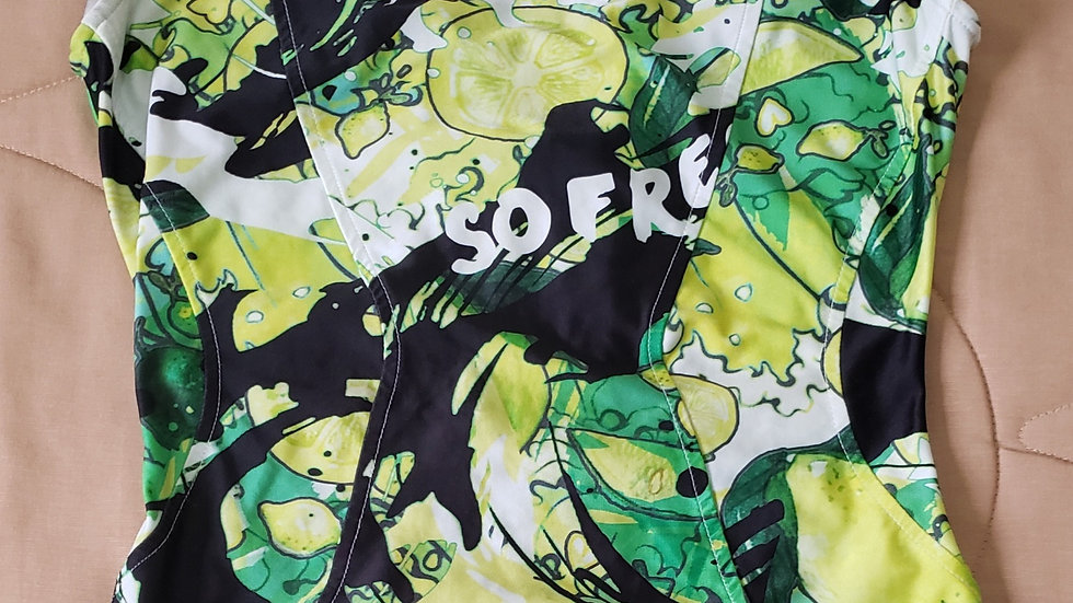 "Body ""so fresh"" (R055)"