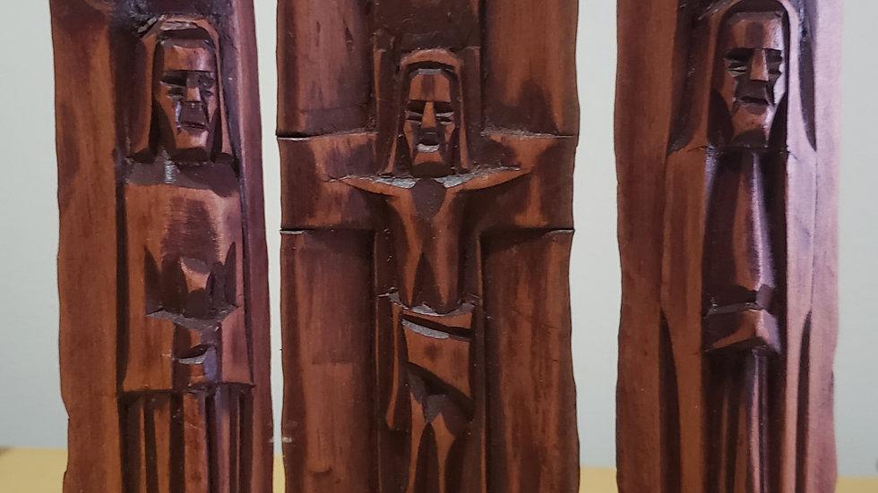 Jesus Crucificado (AR205)