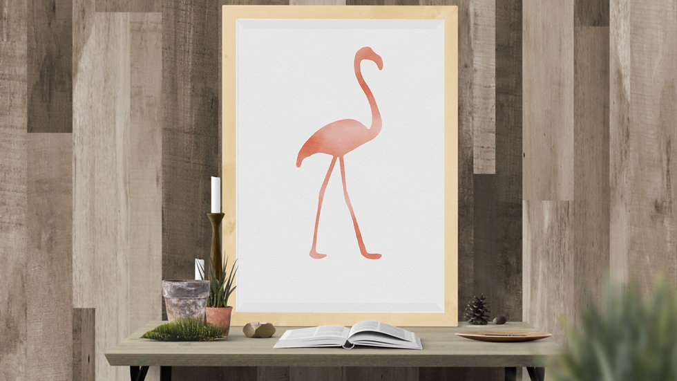 Flamingo 1 (AD169)