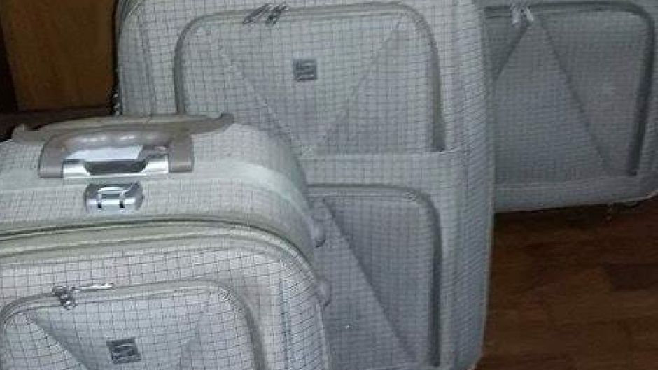Conjunto de malas (DV096)