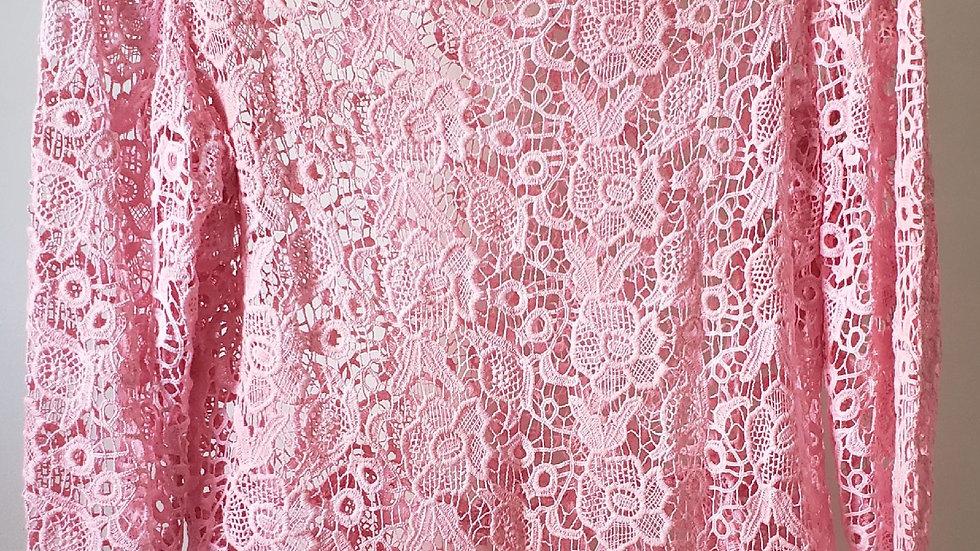 Blusa rosa (R018)