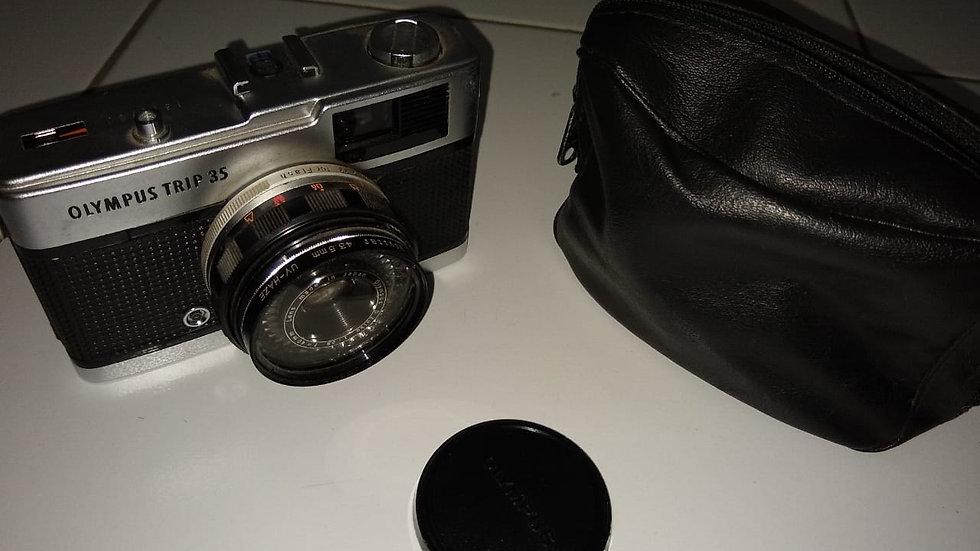 Máquina fotográfica (EL263)
