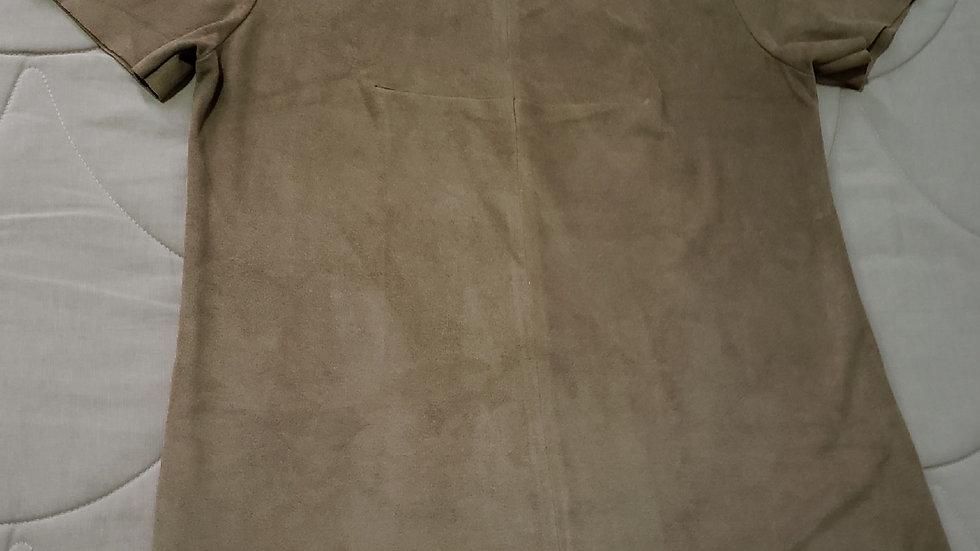 Blusa Caramelo (R006)
