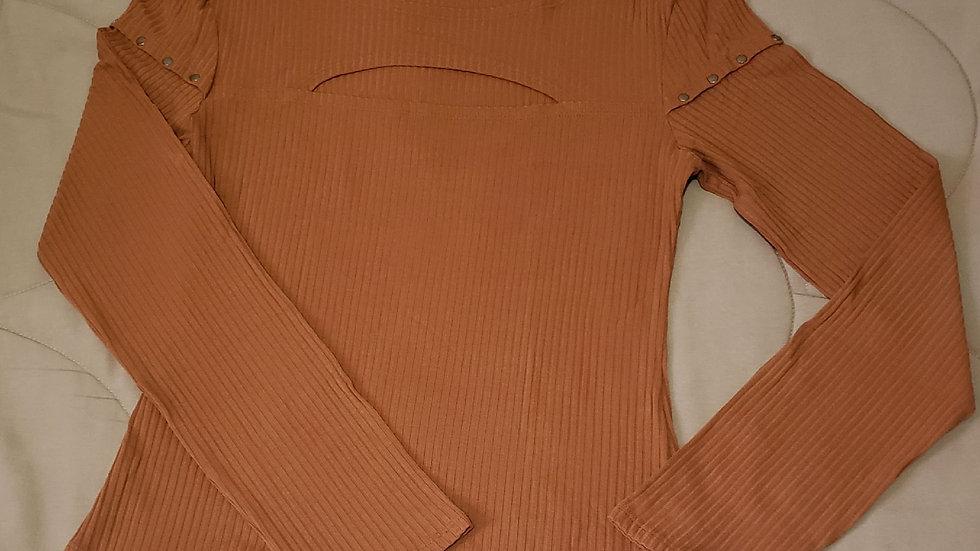 Blusa Caramelo (R010)