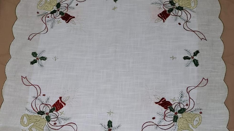 Toalha de Sobrepor (NT238)
