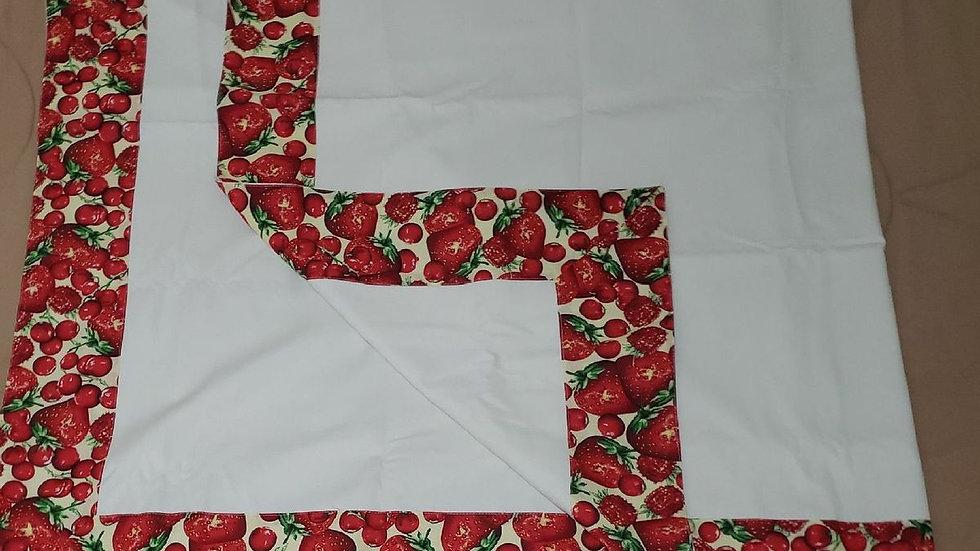 Toalha de mesa quadrada (AR113)