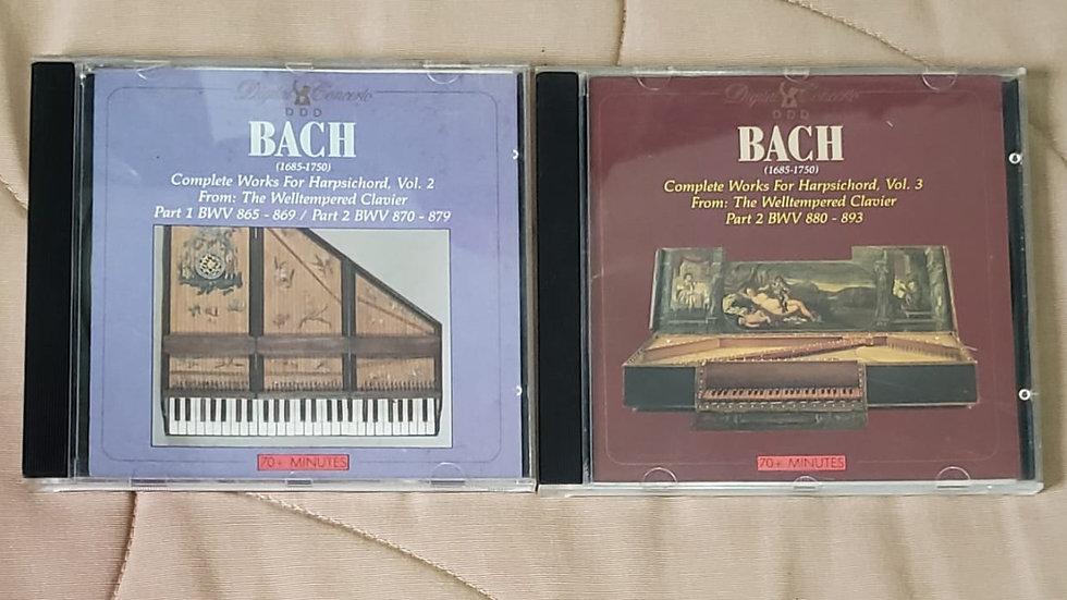 Bach (MU265)