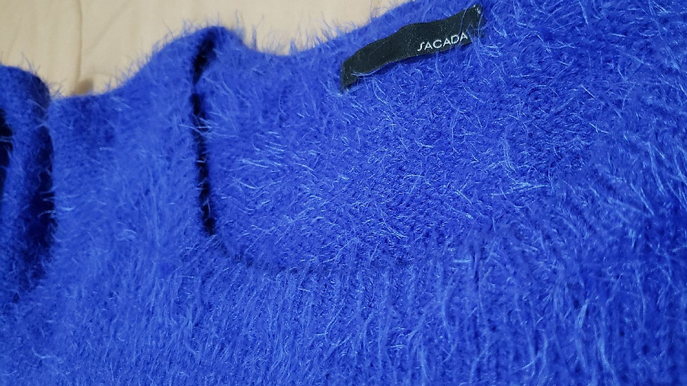 Blusa de lã (R009)
