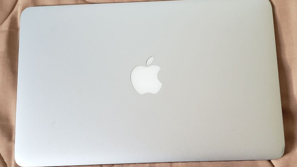 Macbook 2012 (EL133)