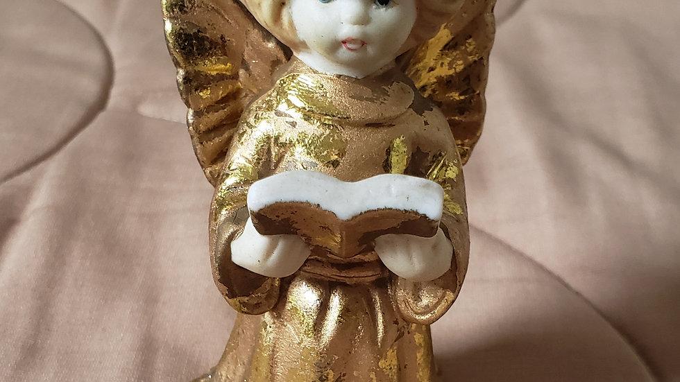 Anjo dourado (NT215)