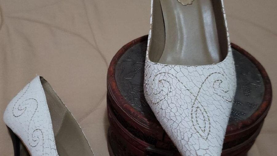 Sapato Scarpin (AC067)