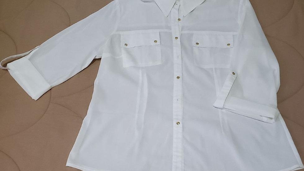 Camisete branca (R008)